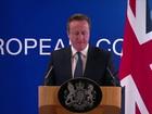 Acordo de Cameron com a União Europeia é recebido com ceticismo