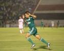 Guerrero, Dudu e Everton competem por gol mais bonito do fim de semana