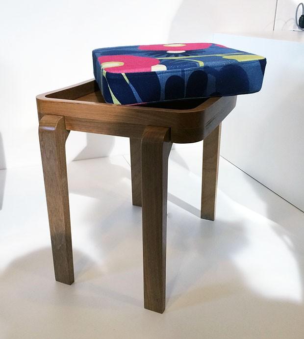 Rio+Design (Foto: MICHELL LOTT)