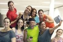 Mexa-se! Fusion Dance ajuda na autoestima e a perder peso com ritmo (Divulgação)