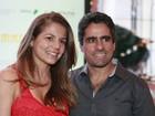 Famosos vão à pré-estreia do filme 'Made in China', no Rio