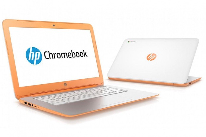 Novo Chromebook de 14 polegadas da HP (Foto: Divulgação/HP)