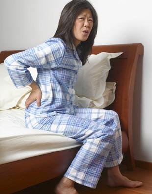 euatleta coluna ana paula osteoporose (Foto: Getty Images)