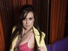 Ex-BBB Angélica Morango faz ensaio de lingerie: 'Me sinto mais gostosa'