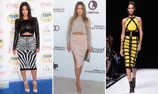 fe7335004f Descubra qual é a saia ideal para o seu tipo de corpo - Moda e ...