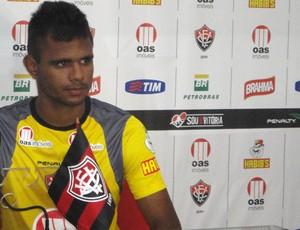 Fernando Bob (Foto: Raphael Carneiro/Globoesporte.com)