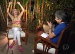'Nunca pensei nisso', diz Maria Bethânia sobre vitória da Mangueira