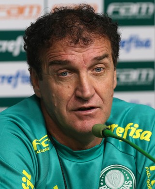 Cuca coletiva Palmeiras (Foto: Cesar Greco/Ag Palmeiras/Divulgação)