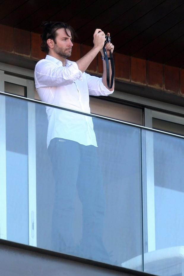 Bradley Cooper (Foto: AgNews)