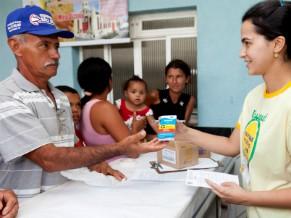 Ação - Mutirão - Voluntários do Sertão (Foto: Divulgação/Alessandro Couto)