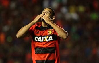 Diego Souza supera Camilo e mais seis na briga pelo gol mais bonito do ano