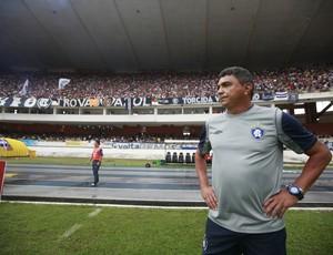 Flávio Araújo - Remo (Foto: Tarso Sarraf / O Liberal)