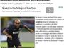 Site italiano noticia interesse do Galo na contratação do lateral Jonathan
