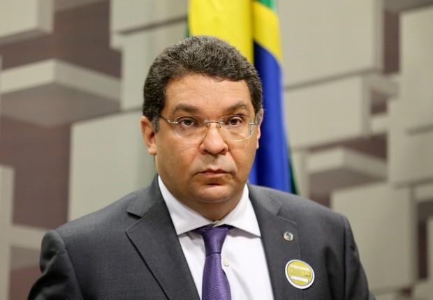 Mansueto de Almeida, secretário de Acompanhamento Econômico do Ministério da Fazenda (Foto: Marcelo Camargo/Agência Brasil)