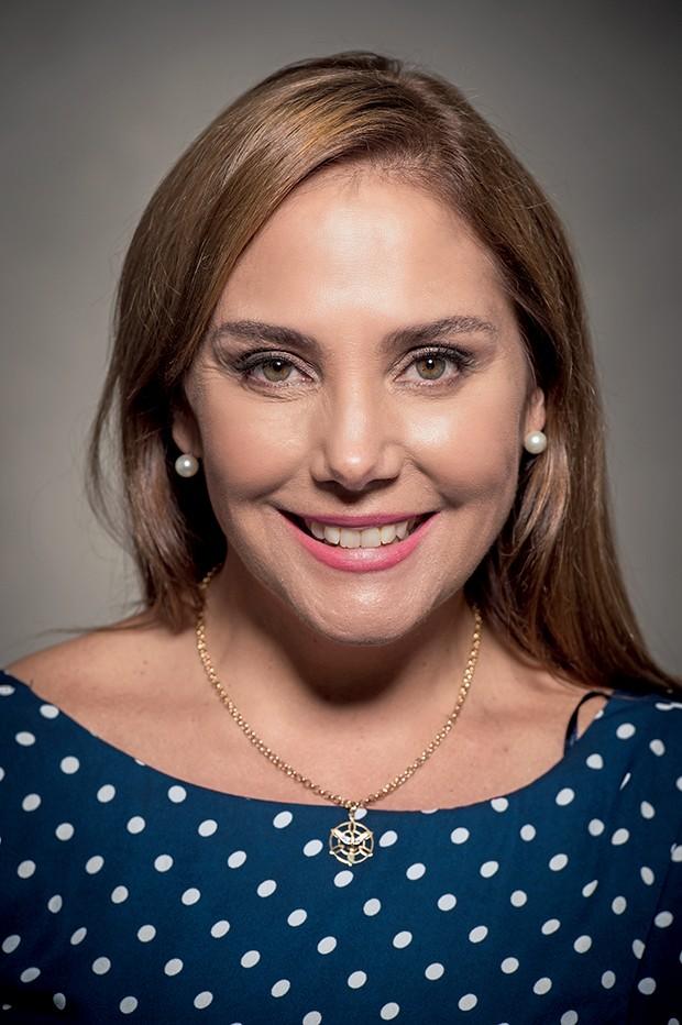 Heloísa Pérrissé (Foto:  )