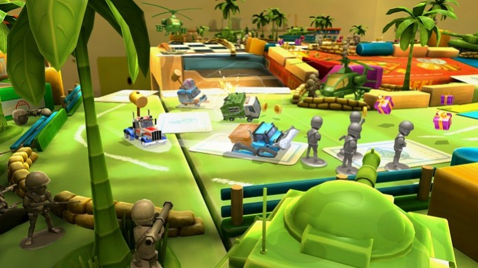 Toybox Turbos (Foto: Divulgação) (Foto: Toybox Turbos (Foto: Divulgação))