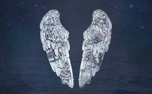 coldplay ghost stories (Foto: Divulgao)