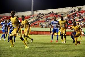 atlético-ac x galvez arena da floresta campeonato acreano 2015 semifinal (Foto: João Paulo Maia)