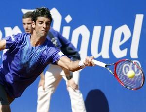 tênis Thomaz Bellucci ATP de Barcelona (Foto: EFE)