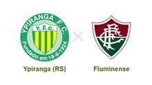 TV Rio Sul exibe Ypiranga-RS e Fluminense nesta quarta-feira (27) (Reprodução)