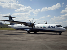 Companhia aérea passa a oferecer voos de Cuiabá para Sorriso