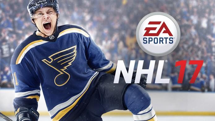 NHL 17 (Foto: Divulgação/EA)