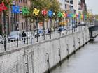 Molenbeek luta para limpar sua fama de reduto de radicais na Bélgica