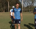 Feliz com sequência, Keirrison ainda busca o melhor momento no Londrina