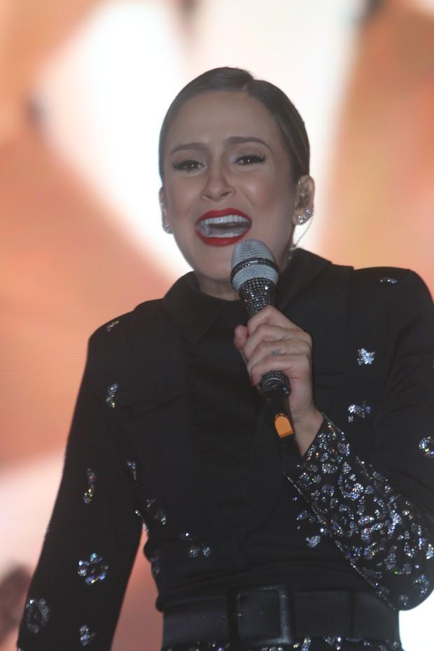 Claudia Leitte (Foto: Fred Pontes- Divulgação)