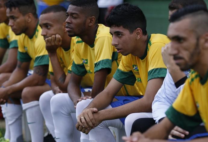 Diego Delgado Di Maria futebol de 7 (Foto: Fernando Gallo/Hoop Sports)