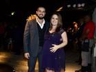 Rafael Cardoso fala da expectativa pelo nascimento da primeira filha