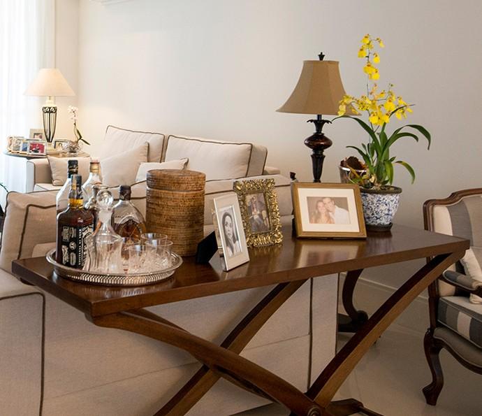 Dez objetos para incrementar a decora o gastando pouco for Objetos decorativos casa