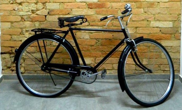 Bicicleta bike Lorena (Foto: Daniel Corrá)