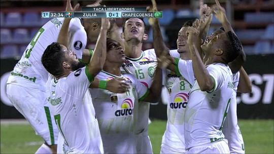 """Luiz Antonio faz gol da vitória e afirma: """"Vamos surpreender muita gente"""""""