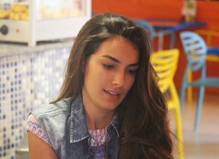 Pedro diz que vai fazer Luciana esquecer Rodrigo