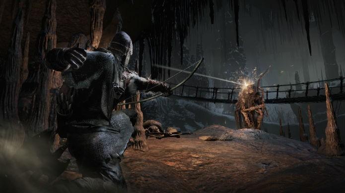 Dark Souls 3 é o título mais injusto da série (Foto: Divulgação/FromSoftware)