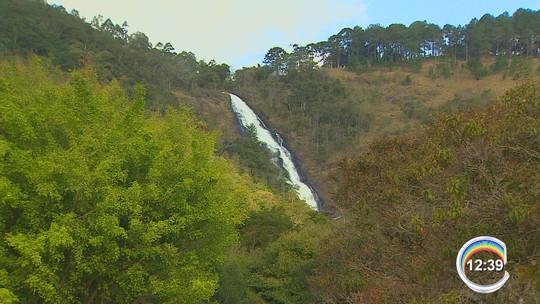 7 Maravilhas da Região:Cachoeira dos Pretos é a candidata em Joanópolis