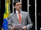 Senador Ricardo Ferraço deixa PMDB criticando aliança com Dilma