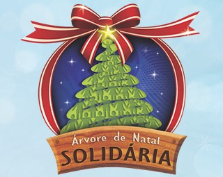 Árvore de Natal Solidária - Destaque - Campanha (Foto: divulgação)