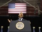 Obama alcança maior popularidade desde 2009, diz pesquisa