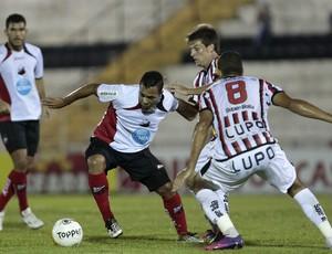 Paulista x Ituano (Foto: Miguel Schincariol / Ituano FC)