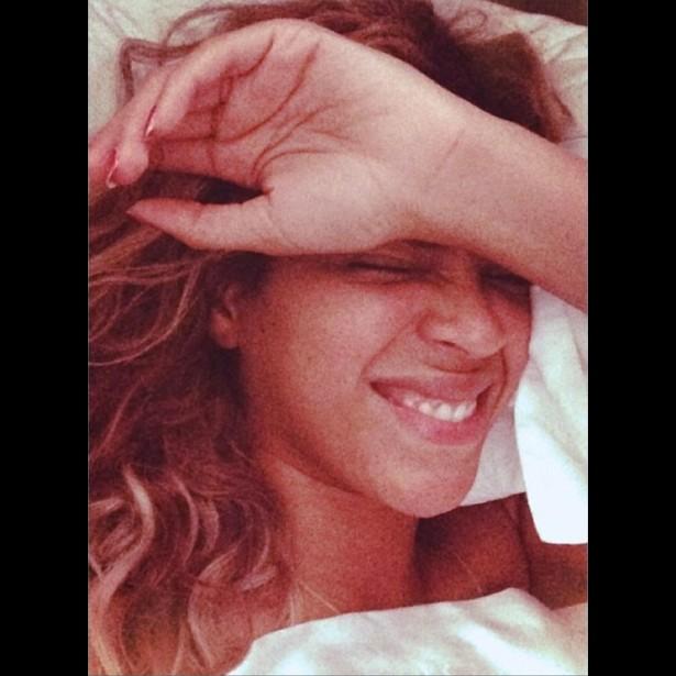Beyoncé. (Foto: Instagram)
