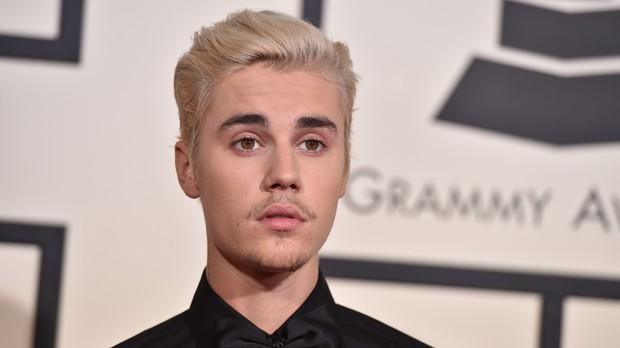 Justin Bieber desdenha de Prince: 'No era o melhor performer' (Foto: Reproduo/Instagram)