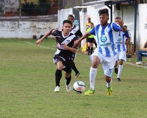 Mixto fez 1 a 0 no Azulão (Foto: Olímpio Vasconcelos/Dom Bosco)