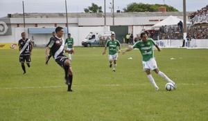 Final do Campeonato Mato-grossense 2013 entre Cuiabá e Mixto (Foto: Robson Boamorte/GLOBOESPORTE.COM)
