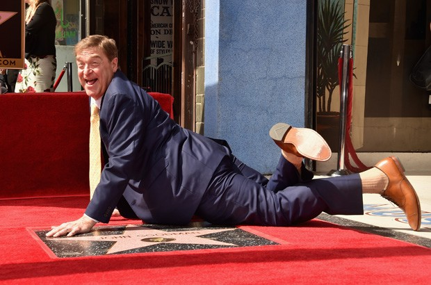 John Goodman (Foto: Alberto E. Rodriguez/Getty Images)