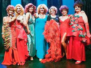 Divinas Divas (Foto: divulgao)