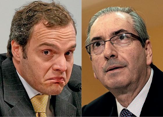 Juntinhos  (Foto: Lula Marques/Folhapress e Yasuyoshi Chiba/AFP)