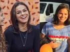 Bruna Marquezine exibe cabelo mais curto em festa de Maria Casadevall