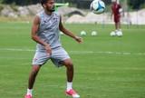 BLOG:  Outro chapéu? Palmeiras contrata o meia Gustavo Scarpa